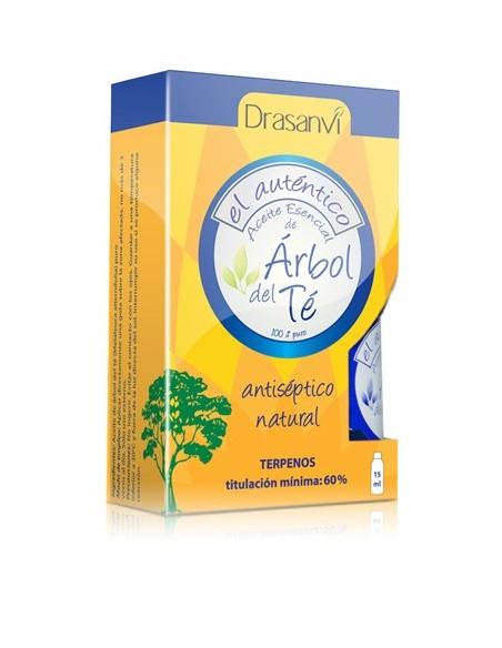 aceite de arbol del te 100 18ml